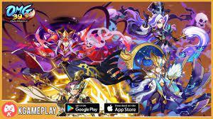 OMG 3Q Đấu Tướng Gameplay iOS Android Games - YouTube