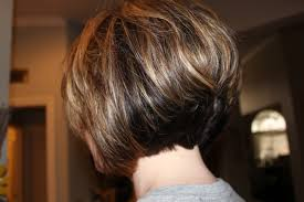 Stacked Bob Hair Style short stacked haircut fun medium hair styles ideas 20636 7647 by wearticles.com