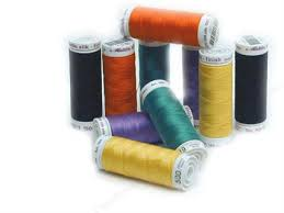 Mettler Color Chart Mettler Thread Choosing The Right Sewing Thread