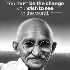 Ghandi Quote Custom 48 Famous Mahatma Gandhi Quotes On Peace Courage And Freedom