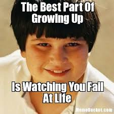 The Best Part Of Growing Up - Create Your Own Meme via Relatably.com