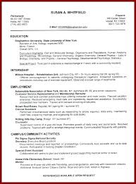 Resume Job Objective Sample Career Objectives Resume 91