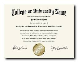 fake bachelor degree fake college and university diplomas starting at only 59 each
