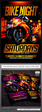 motorcycle club flyers motorcycle event flyer by industrykidz graphicriver
