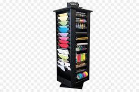 Rotating Vending Machine Delectable The Original Scrapbox Craft Paper Room Rotating Ribbon Png