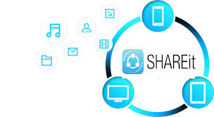 Image result for Shareit For PC / Android / iOS Free Download