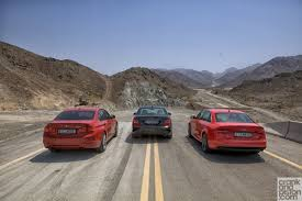 BMW Convertible bmw vs mercedes drift : BMW vs Audi vs Mercedes. The Magic Number