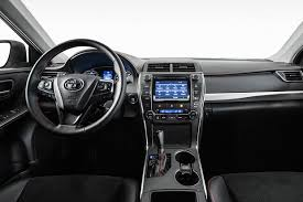 2018 toyota camry interior. Perfect Toyota 2018 Toyota Camry Whatu0027s The Difference Featured Image Large Thumb7 In Toyota Camry Interior R