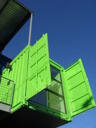 container office building. Container Office Building I