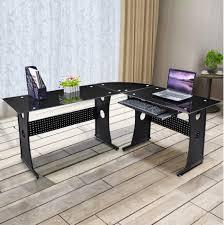 corner desk home. Large Size Of Desk \u0026 Workstation, Small Corner Office For Home Lap Best