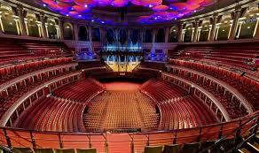 Stephens Hall Theatre Seating Chart Grand Tier Box At Royal Albert Hall Lists For 3 Million