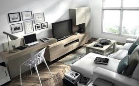 best office layout design. Home Office In Living Room Modern Layout Contemporary Top Ideas Convert Formal Into Best Design