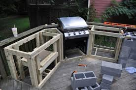 permalink to 33 lovely collection of build your own outdoor kitchen