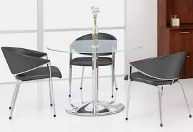 foct 1 type glass meeting table