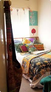 Boho bedroom decorating ideas