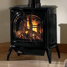 napoleon gas stove.  Gas Napoleon GDS601N Direct Vent Cast Iron Gas Stove In E