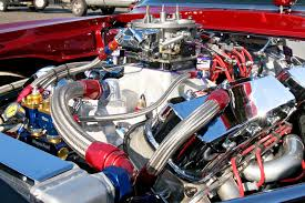 drag racing big block chevy wallpaper