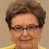 Nelda G. Blair Obituary - Visitation & Funeral Information