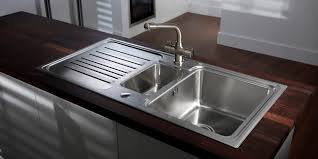How To Install Kitchen Sink Into Countertop Kitchen Design Ideas - Installing a kitchen sink
