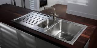 underneath kitchen sink installation method five start stone inc