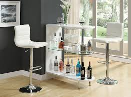 contemporary bar furniture. Contemporary Bar Stools For Luxury Kitchen High Chair Design: Nice White With Furniture R