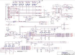 lenovo lcd monitor hb service manual circuit wiring diagrams lenovo lcd monitor 9220 hb1 service manual