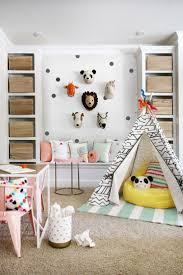 kids playroom furniture ideas. 6 Totally Fresh Decorating Ideas For The Kids\u0027 Playroom Kristin Jackson, Hunted Interior Kids Furniture