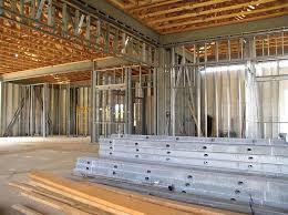 building with steel studs to open image building steel stud frame diy outdoor kitchen steel