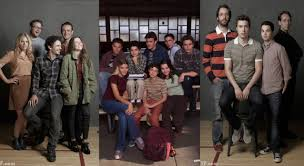 Freaks & Geeks Cast - Then and Now : pics