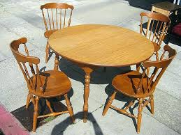 natural wood kitchen table round wood kitchen table weathered oak dining table elegant solid wood kitchen