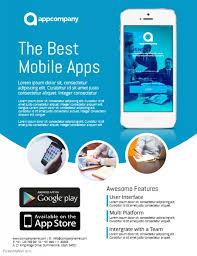 Make Flyer App Promo Flyer Design Magdalene Project Org