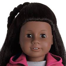 Visual Chart Of Truly Me Dolls Dolls American Girl Of