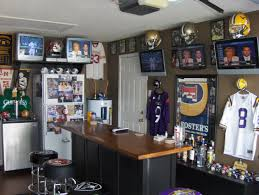Best Images About Basements On Pinterest - Unfinished basement man cave ideas