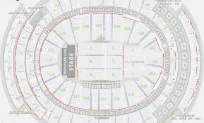 Count Basie Seating Chart Veritable Chelsea Seating Map New Madison Square Garden