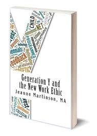 Generation Y Work Ethic Workplace Diversity Wood Dragon Books