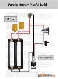 e cig box mod unregulated wiring diagram anything wiring diagrams u2022 rh johnparkinson me 18650 box