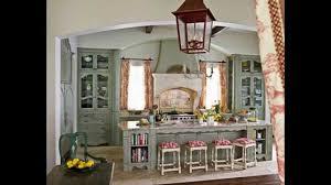 Shabby Chic Kitchens Shabby Chic Kitchen Cabinets Ideas Youtube