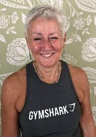 Pilates Teacher, Holistic & Aqua Massage Therapist Gail Finch