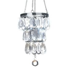 battery operated outdoor chandelier battery operated chandeliers battery powered small crystal pendant light as a closet