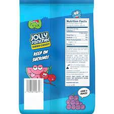 jolly rancher original flavors hard candy ortment 60 oz walmart