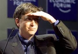 Bill Gates Anticipated the Internet In 1995 - Citizen Truth