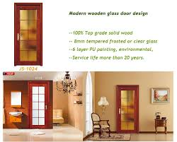 interior clear glass door. Hot Sale Lattice Wood Glass Door Design Kitchen Swinging For Interior Used Clear