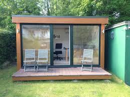 init studios garden office. Why You Must Have Your Own Garden Studio Init Studios Office