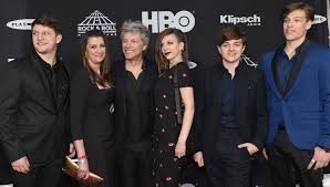 In 1996, people magazine named him as one of the. Jon Bon Jovi Believes His Son Jacob Had Mild Case Of Covid 19 Iheartradio