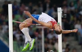 Реферат Легкая атлетика Легкая атлетика виды прыжков реферат
