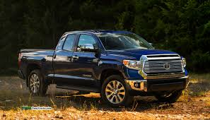 2014 Toyota Tundra Review Price and Specifications