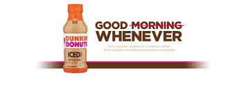 Dunkin donuts bottled ice coffee (4 flavor variety pack) brand: Dunkin Donuts Original Iced Coffee Bottle 13 7 Fl Oz Amazon Com Grocery Gourmet Food