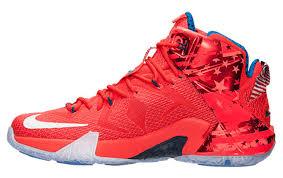lebron 4th of july shoes. lebron 4th of july shoes n