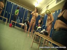 College girl locker room videos nude