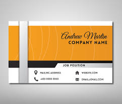 Name Card Design Malaysia Generic Business Card Template Archives ...